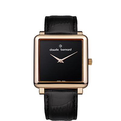 Claude Bernard Dress Code Square (Women's)