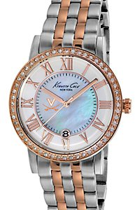 Kenneth Cole Stone Bezel (Women's)