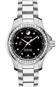 Movado Series 800 Subsea SS Diamond (Women's)