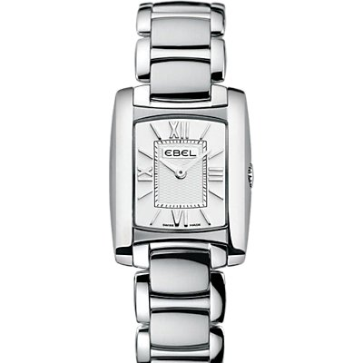 Ebel Brasilia Stainless Steel (Women's)