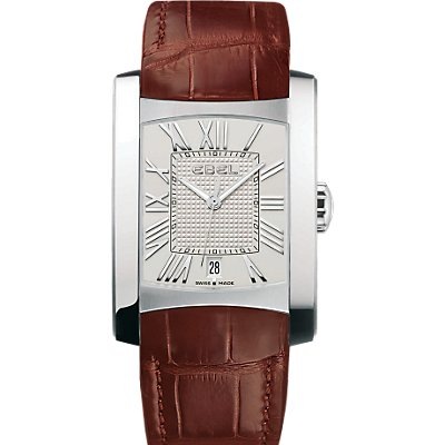 Ebel Brasilia Alligator Strap (Men's)