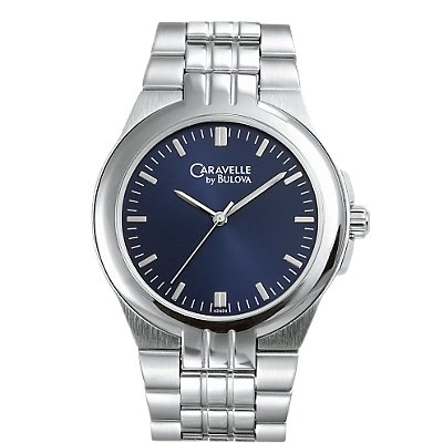 Caravelle Blue SS (Men's)