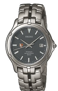 Seiko Le Grand Sport Titanium (Men's)