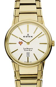 Edox Les Bémonts Ultra Slim (Women's)