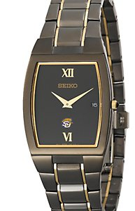 Seiko Black Ion (Men's)