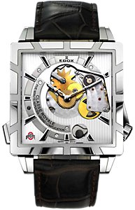 Edox Classe Royale 5 Minute Repeater (Men's) - engraving not available