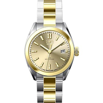 ESQ by Movado Gold Two-Tone (Men's)