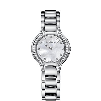 Ebel Beluga Mini SS (Women's)