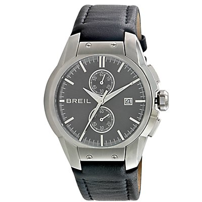 Breil Black on Black (Men's)