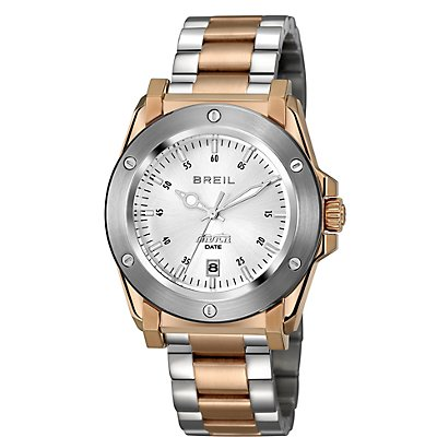 Breil Manta IP Rose Gold (Men's)