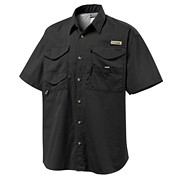 Men's Bonehead™ Short Sleeve Shirt — Big