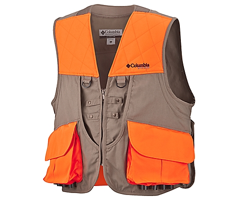 Columbia Grouse X Comfort Vest II