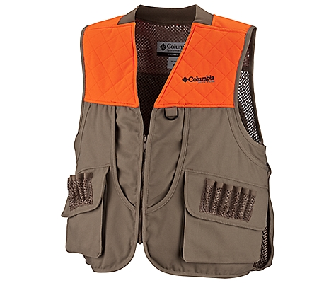 Columbia Warm Weather Cockbird Vest