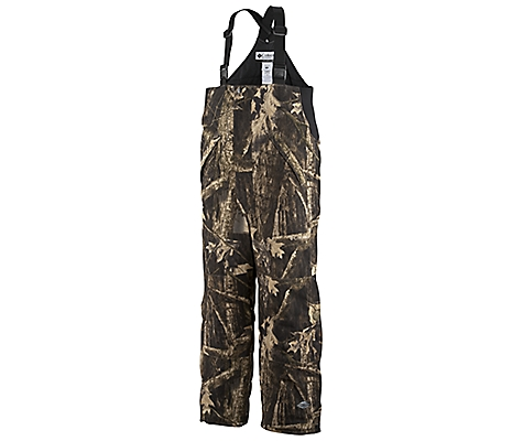 Columbia Wader Widgeon Waterfowl Bib