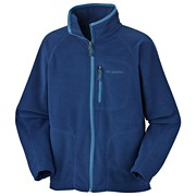 Boys Fast Trek™ Full Zip Fleece