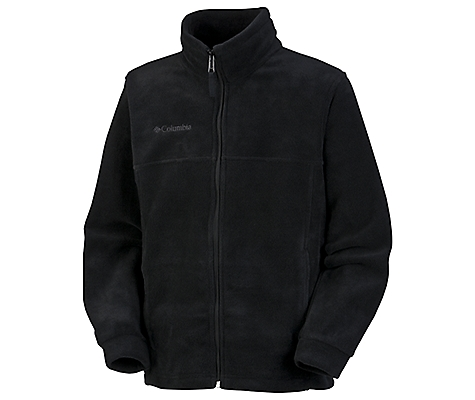 photo: Columbia Boys' Steens Mountain Full Zip