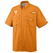 Men's Collegiate Bonehead™ Short Sleeve Shirt - Tennessee