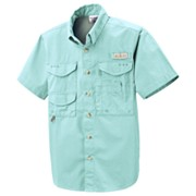 Boy's Bonehead™ Short Sleeve Shirt