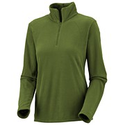 Women's Glacial™ II Fleece Half zip
