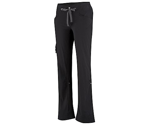 photo: Columbia City Slickerz Roll-Up Pant