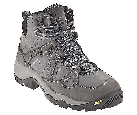 photo: Columbia Gorgeous Mid Omni-Tech hiking boot