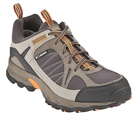 photo: Columbia Women's Switchback Omni-Tech trail shoe
