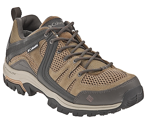 photo: Columbia Men's Shastalavista Omni-Tech