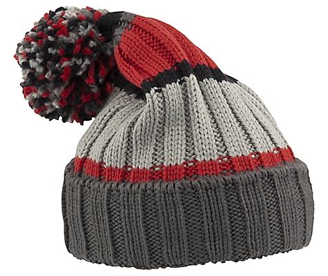 photo: Columbia Bugaboo Stripe Beanie winter hat