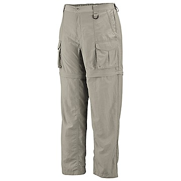 Men's Convertible Pant — Tall