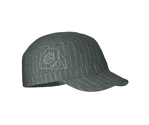 photo: Mountain Hardwear Wool Nut Cadet Cap