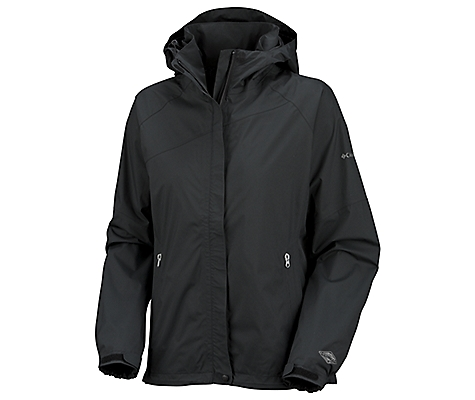 photo: Columbia Trail Trip Rain Jacket waterproof jacket