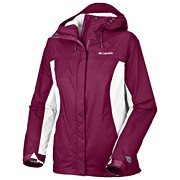 Women's Arcadia Rain™ Jacket – Extended Sizes