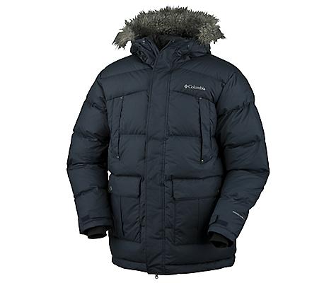 Columbia Portage Glacier Jacket