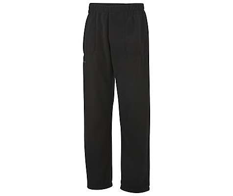 photo: Columbia Fast Trek Pant fleece pant