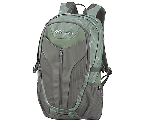 photo: Columbia Manifest Backpack