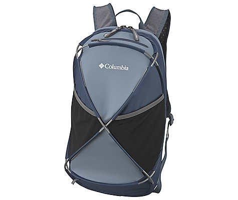 photo: Columbia Mobex Campus daypack (under 2,000 cu in)