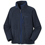 Boys' Fast Trek™ Full Zip Fleece
