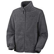 Boy's Steens Mountain™ Fleece — Toddler