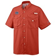 Men's Collegiate Bonehead™ SS Shirt - Big - Auburn