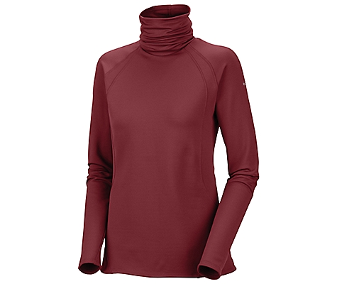 photo: Columbia i2o Turtleneck
