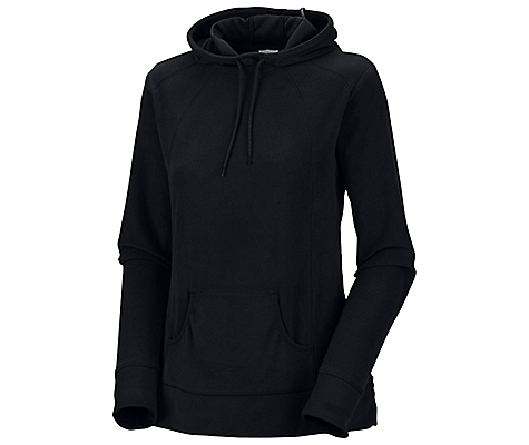 photo: Columbia Glacial II Fleece Hoodie fleece top
