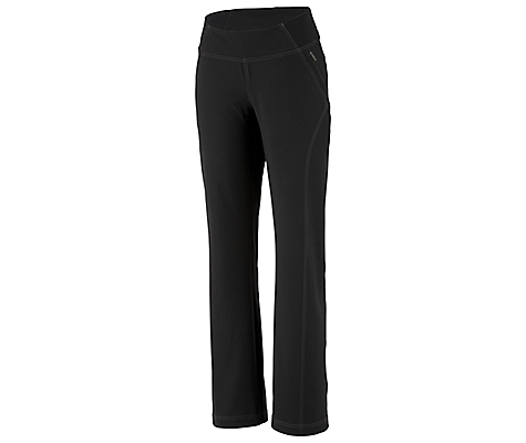 photo: Columbia Back Up Trail Straight Leg Pant