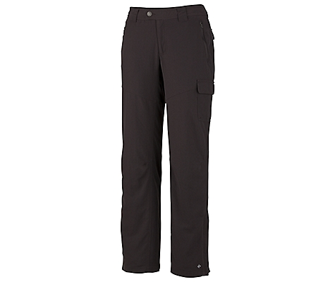 Columbia Channel Lined Straight Leg Pant