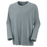 Men's Bug Shield™ Long Sleeve Crew