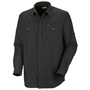 Men's Cool Creek™ Twill Long Sleeve Shirt