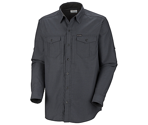 Columbia Cool Creek Twill Shirt