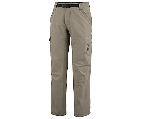 photo: Columbia Cool Creek Cargo Pant hiking pant