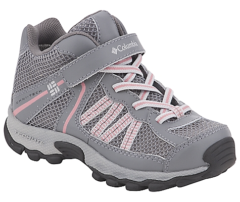 photo: Columbia Kids' Switchback 2 Omni-Tech trail running shoe