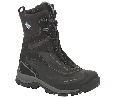 photo: Columbia Women's Bugaboot Plus XTM Boot winter boot