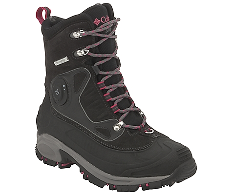 photo: Columbia Women's Bugathermo Original Electric winter boot